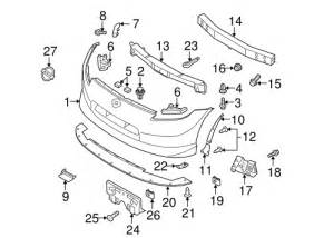 Nissan Parts Courtesy Lower Cover Genuine Nissan F2026 1a47a