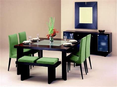 Dining Room Furniture For Small Sets Spaces Space Set Dining Room Furniture Ideas A Small Space