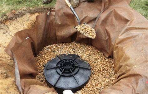 39 best yard drainage images on Pinterest   Drainage ideas