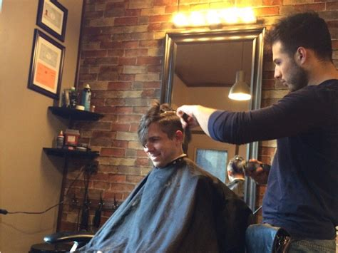 gents haircut york best barbershops in new york city business insider