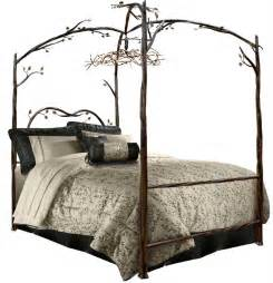 Iron Canopy Beds Enchanted Forest Canopy Bed Iron Canopy Bed Timeless