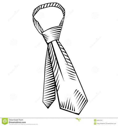 tie vector royalty free stock photography image 32912167