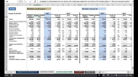 tutorial excel 2010 gratuit d 233 veloppement excel d un reporting tableau de bord pour