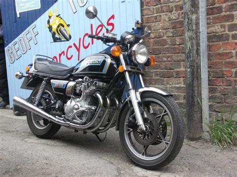 1980 Suzuki Motorcycles 1980 Suzuki Gs850 Classic Motorcycle Pictures