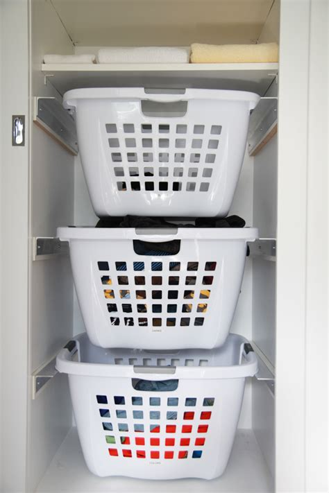 hanging laundry baskets rock my world whoorl
