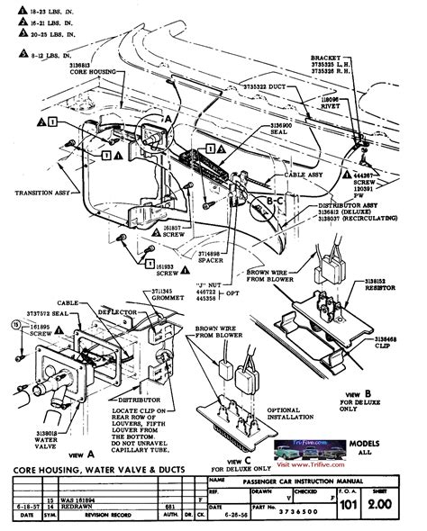 1970 chevelle heater ac wiring diagram get free image