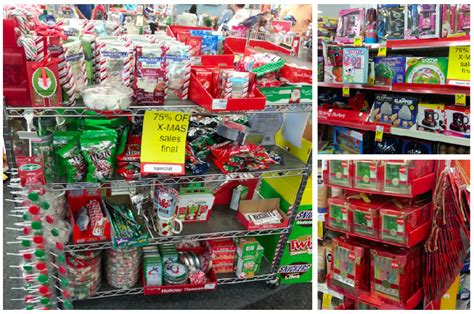 cvs christmas clearance 75 off
