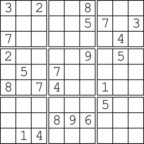 sudokus para imprimir sudoku onlineorg jogos de sudoku para imprimir lendo mais
