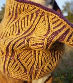 two color brioche stitch new brioche patterns zillah and rhoda 171 mercedes knits
