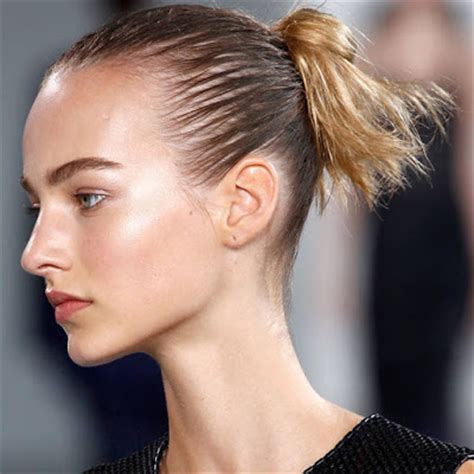 Runway Hairstyles by New Runway Hairstyles 2015 For Hair Jere Haircuts