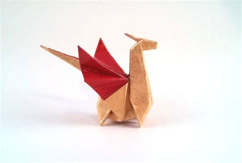origami song origami dragons page 1 of 6 gilad s origami page