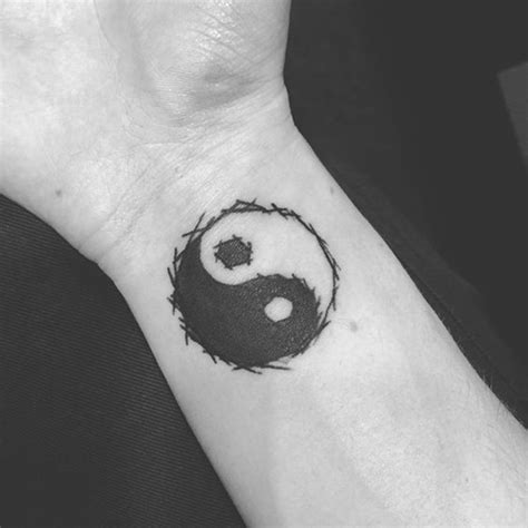 80 peaceful and intriguing yin yang designs for your next