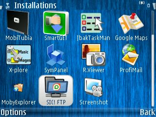 nokia e72 themes free download mobile9 nokia e72 themes cobalt theme nokia e71 e71x e72 e73 e75