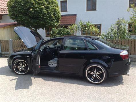 Audi A4 Baujahr 2002 by A4 8e Bj 2002 1 8t Autogas Audi A4 S4 Rs4