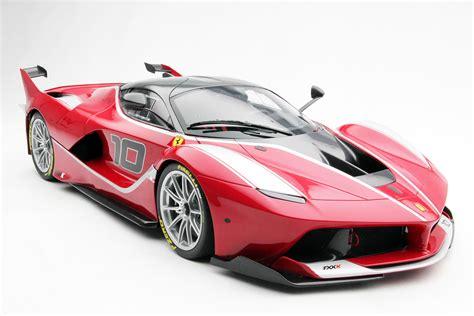 Home Interior Colour by Ferrari Fxx K 2014 Scale Model Cars