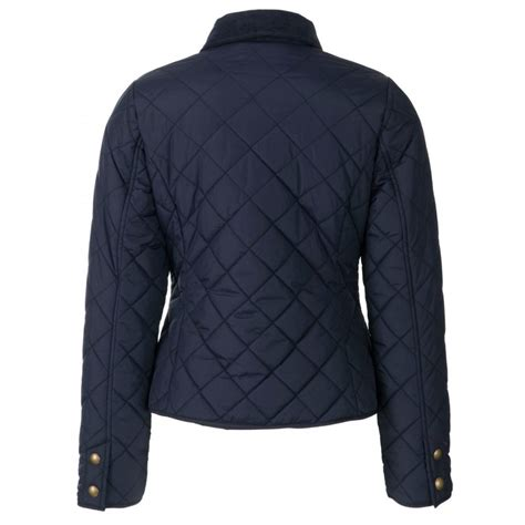 Joules Womens Quilted Jacket by Joules Hton Quilted Jacket Womens Jackets