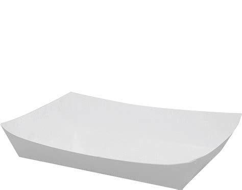 How To Fold A Paper Tray - folding white paper seafood trays large castaway 174 food
