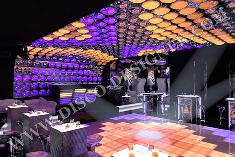 disco bedroom ideas project cost exle 3d visualization of nightclub