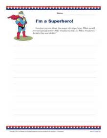 Essay Prompts For 4th Graders by I M A Creative Writing Prompt For 4th And 5th Grade