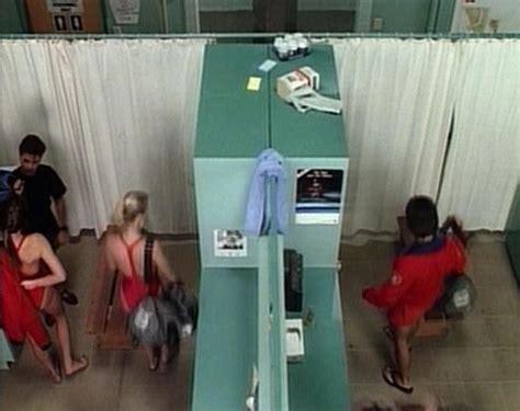 locker room cruising baywatch season episode quot cruise ship quot 1989 the locker room of the lifeguards with