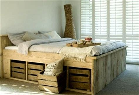 full size pallet bed 13 inexpensive wooden pallet bed frame 101 pallets