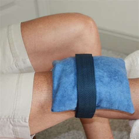 icy hot for knees knee ice pack for swelling and sore muscles
