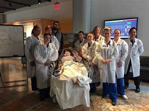 Lpn Programs In Boston Ma - lpn students experience massachusetts general hospital to