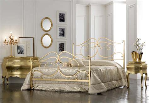 letti florentia lucca david il raffinato letto in ferro battuto di