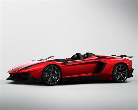 Lamborghini Aventador J Lamborghini Aventador J Photos And Wallpapers Tuningnews Net