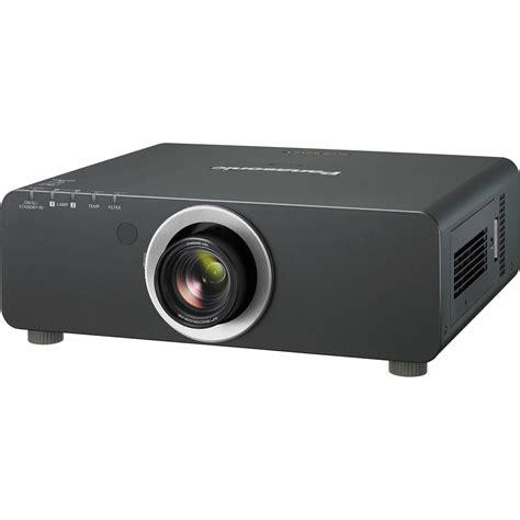 Proyektor Panasonic panasonic pt dw740uk 1 chip 7000 lumens dlp projector pt dw740uk
