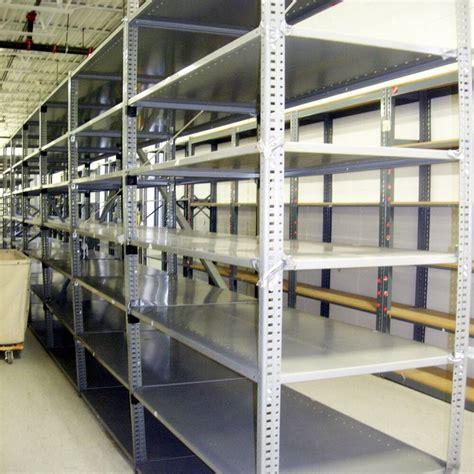 industrial storage shelves industrial shelving 18 quot x 36 quot w 5 shelves industrial grade shelving ebay