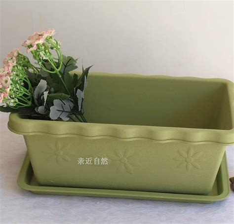 Cheap Large Planters by Get Cheap Large Flower Pots Aliexpress