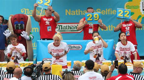 nathans contest nathan s contest shocker goes chestnut cnn