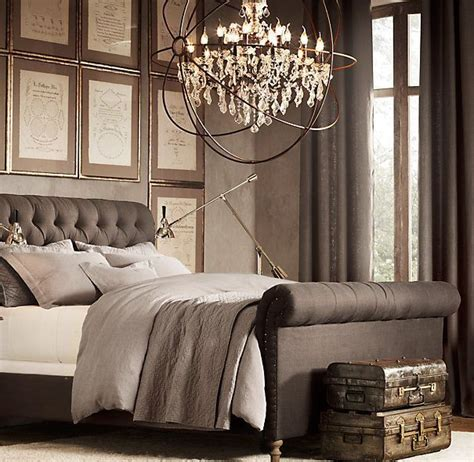 Restoration Hardware Bedroom Sets | restoration hardware bedroom furniture just let me sleep
