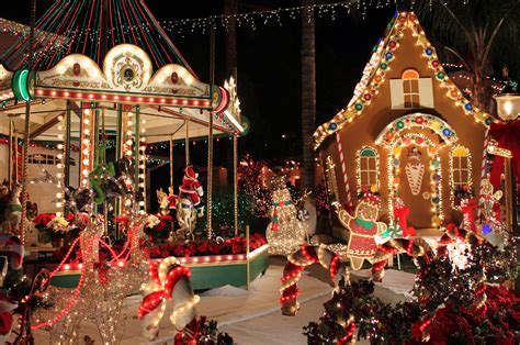 scvnews com where to find scv s best holiday light