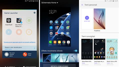 galaxy apps apk install samsung galaxy s7 apps on galaxy s6 and note 5 port naldotech