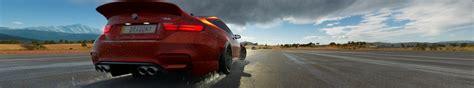 5760 X 1080 Car Wallpaper by Forza Horizon 3 5760x1080 Wallpaper By 1daydeviantart On