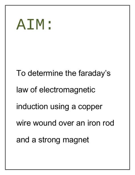 electromagnetic induction xii electromagneticinduction