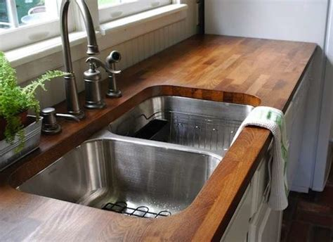 diy wood countertop ideas tri color wood countertops diy countertops 8 ideas to bob vila