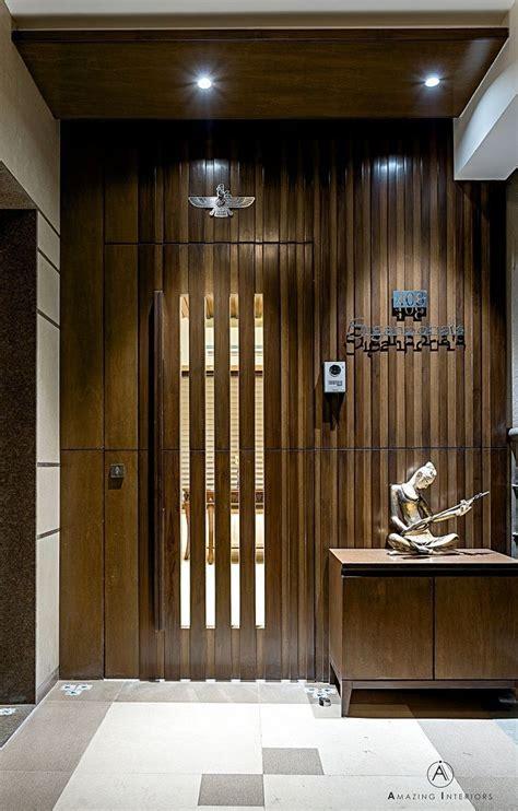 wood glass slat door door designs office doors doordesigns officedoors www