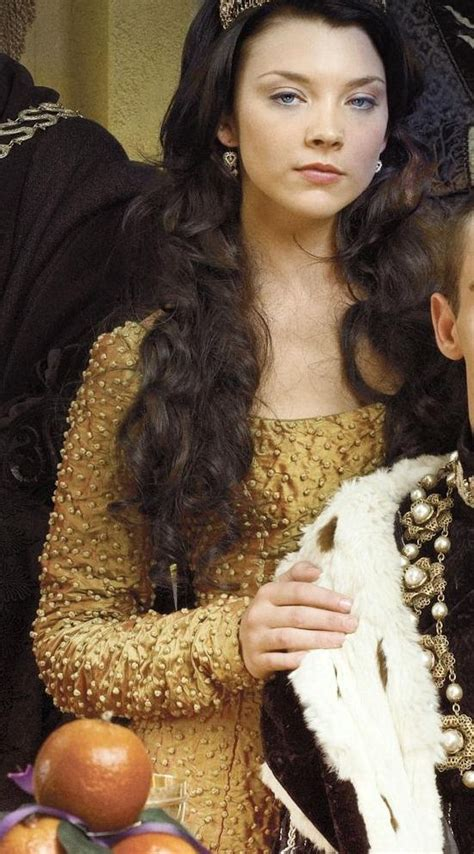Natalie Dormer In The Tudors 55 Best Style From The Tudors Showtime Images On
