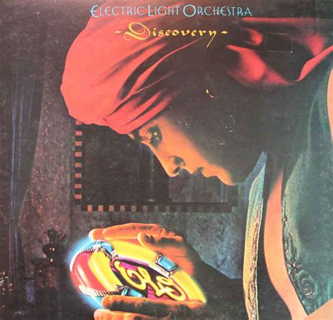 electric light orchestra discovery elo electric light orchestra discovery vinyl clocks
