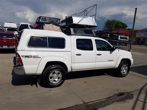 Toyota Mx Toyota Tacoma Are Mx Series Topper Suburban Toppers