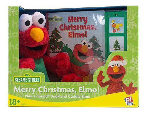 merry christmas elmo muppet wiki fandom powered by wikia