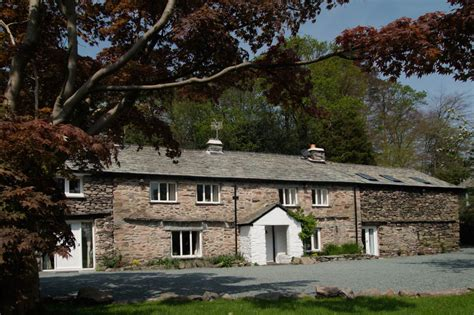 Wheelwrights Cottages Lake District by Orchard View Wheelwrights