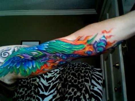 phoenix tattoo youtube phoenix tattoo youtube