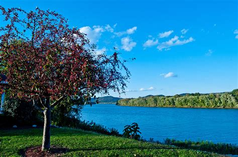 beautiful images ohio meaning beautiful river photograph by randall branham