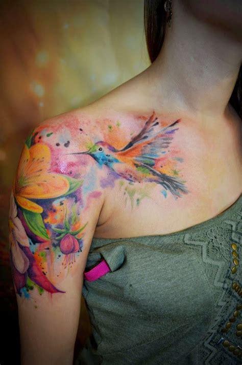 big daddys tattoo watercolor from artist joe gerkin of big s