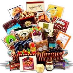 best food gift baskets top 9 shops for food gift baskets