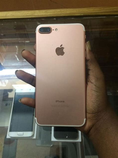 iphone 7 plus for sale in montego bay jamaica st phones